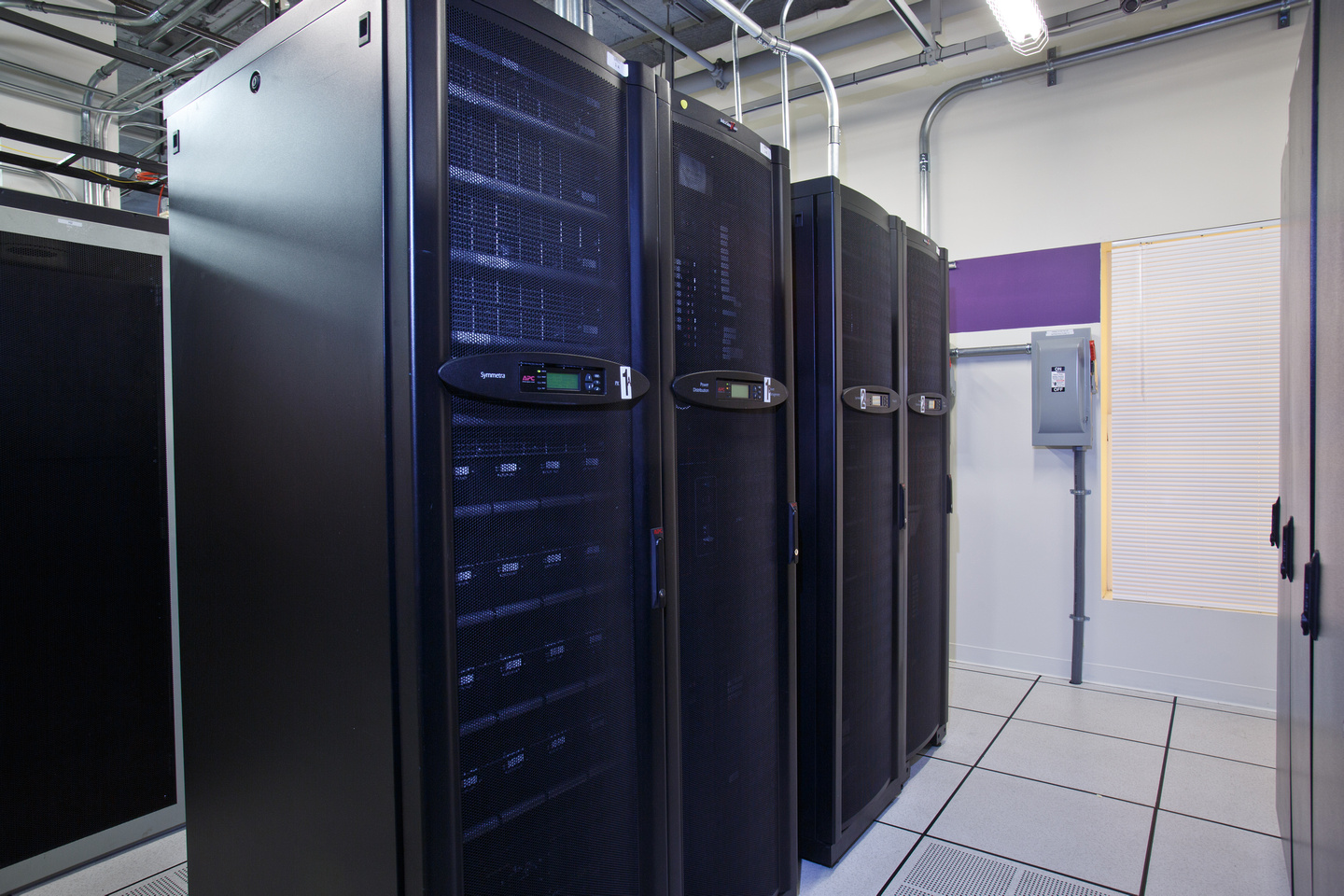 Datacenter - Photo# 24