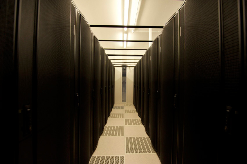 Datacenter - Photo# 15