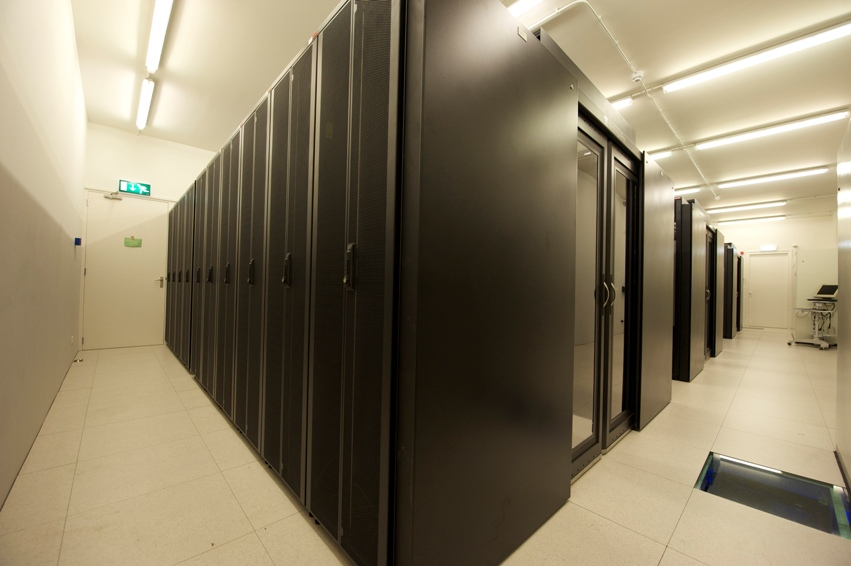 Datacenter - Photo# 17
