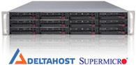 Rent dedicated server