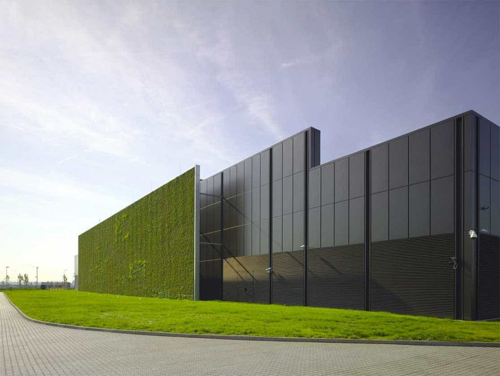Citigroup data center - The largest data centers in the world