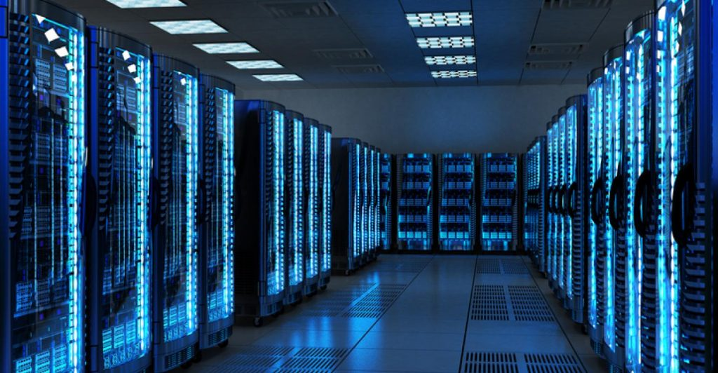 Data center - What is the purpose of a data center?